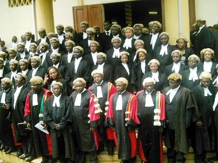 46 Lawyers Sworn In Bamenda