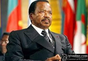 President Biya faced with tribal discontent