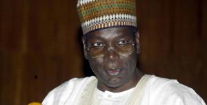 Amadou Ali