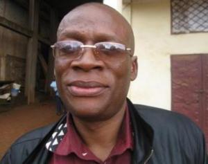 Martin Fon Yembe