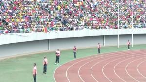 6 Security in the stadium