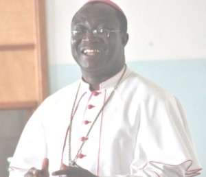 Bishop Agapitus
