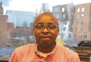 Emmanuel Nekongo PH.D
