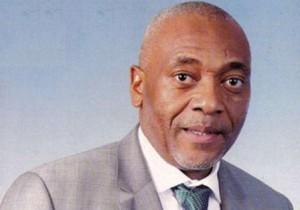 Barrister Ngnie Kamga, Bar Council President