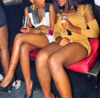 Girls Buea