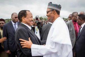 Biya and Buhari