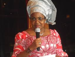 Hadiza Mustapha