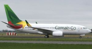 Camair-Co, some hidden faces are trying to ground this aircraft