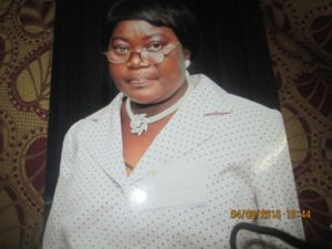 Catherine Arrey Takor, President of the Association of the Professions of Nurse, Midwife and Health Technician, will she survive the impeachment plot