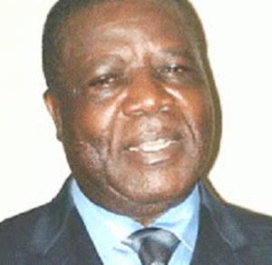 John Ndangle Kumase, former mayor of the Douala IV Council