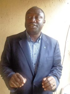 Prof. Willibroad Dze-Ngwa