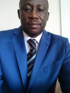 Barrister Eyambe to continue Anglophone Lawyers' Struggle