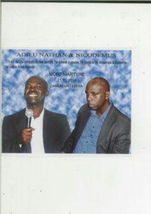 Late Rev. Nathan and Rev. Necodemus