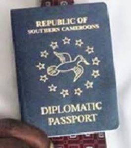 SCNC Passport