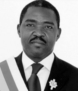 Hon. Martin Oyono