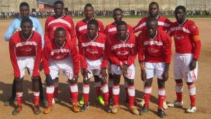 Bang Bullet FC of Nkambe